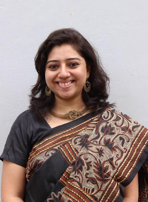 Asmita Chatterjee