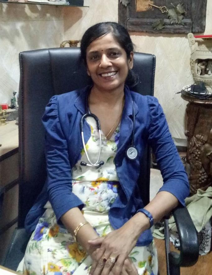 Dr. Rachna Sonthalia