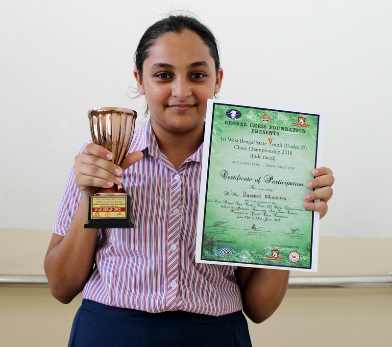 Inter - School Chess Tournament