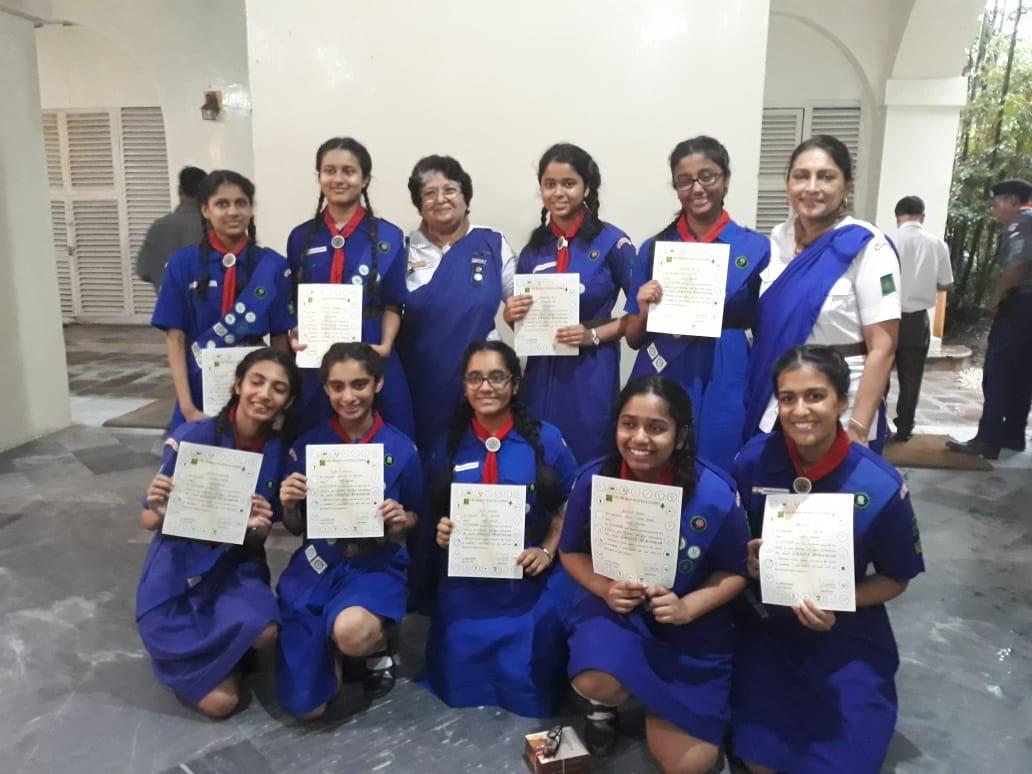 Rajya Award Ceremony