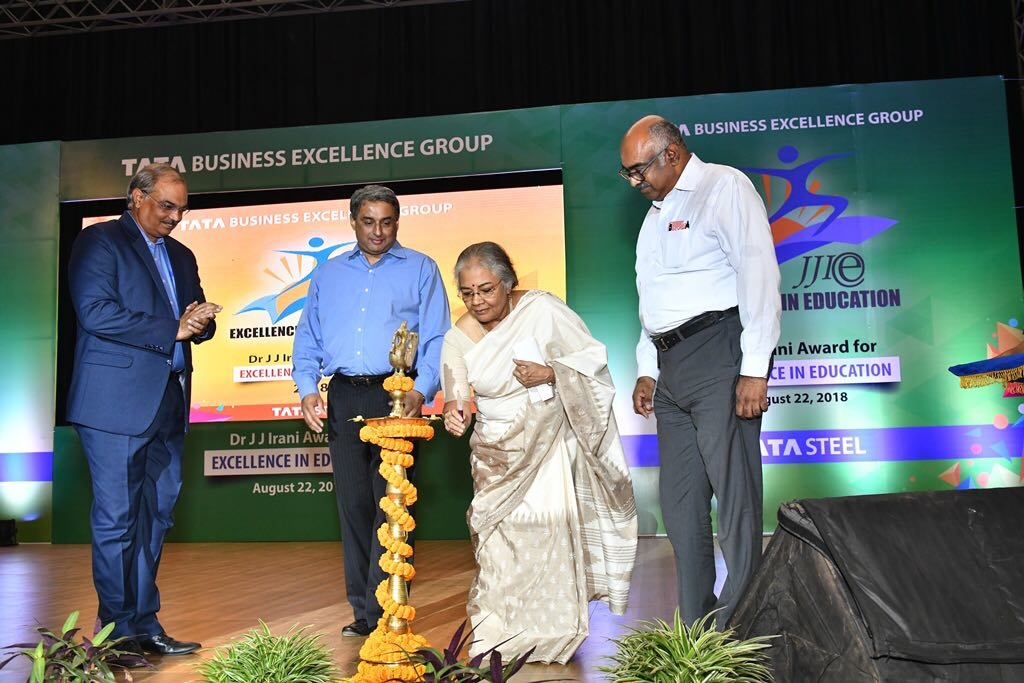 TATA Excellence Awards