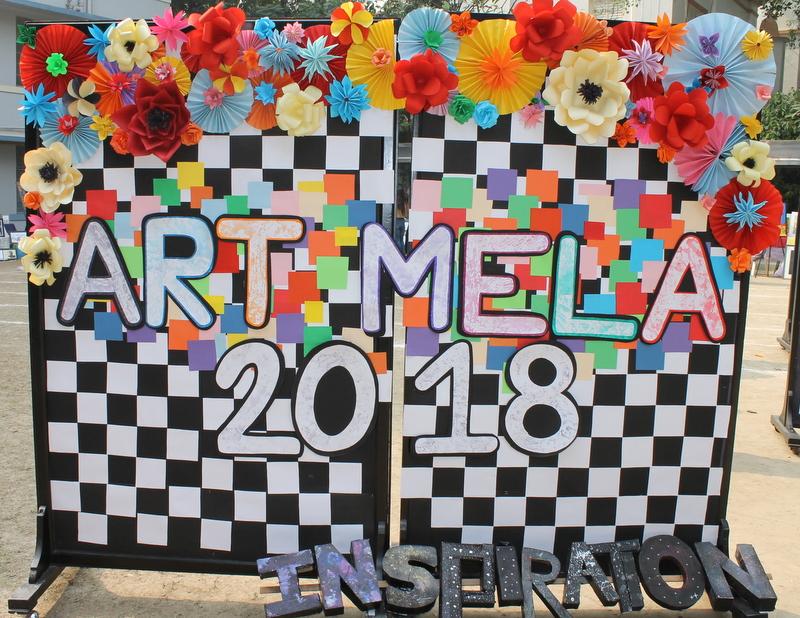 Art Mela 2018
