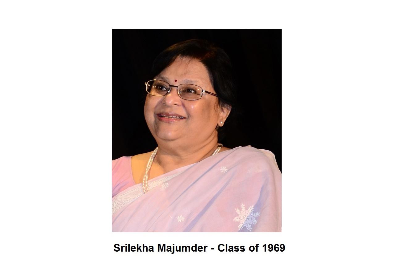 Srilekha Majumder