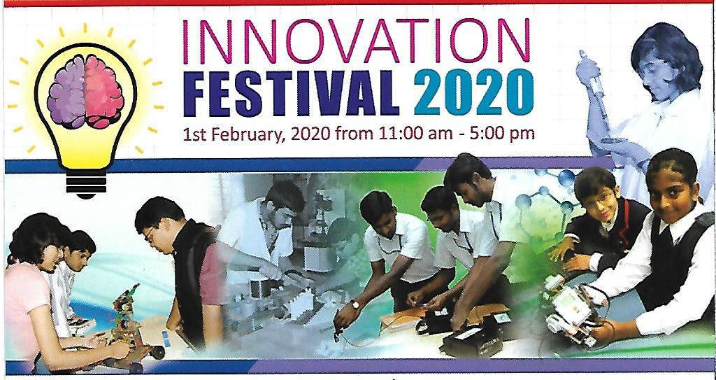 Innovation Festival 2020