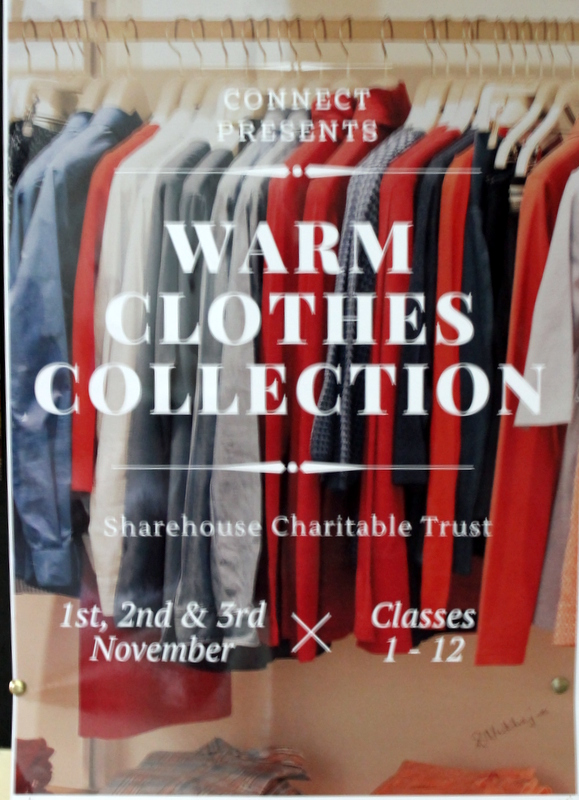 Warm Clothes Collection