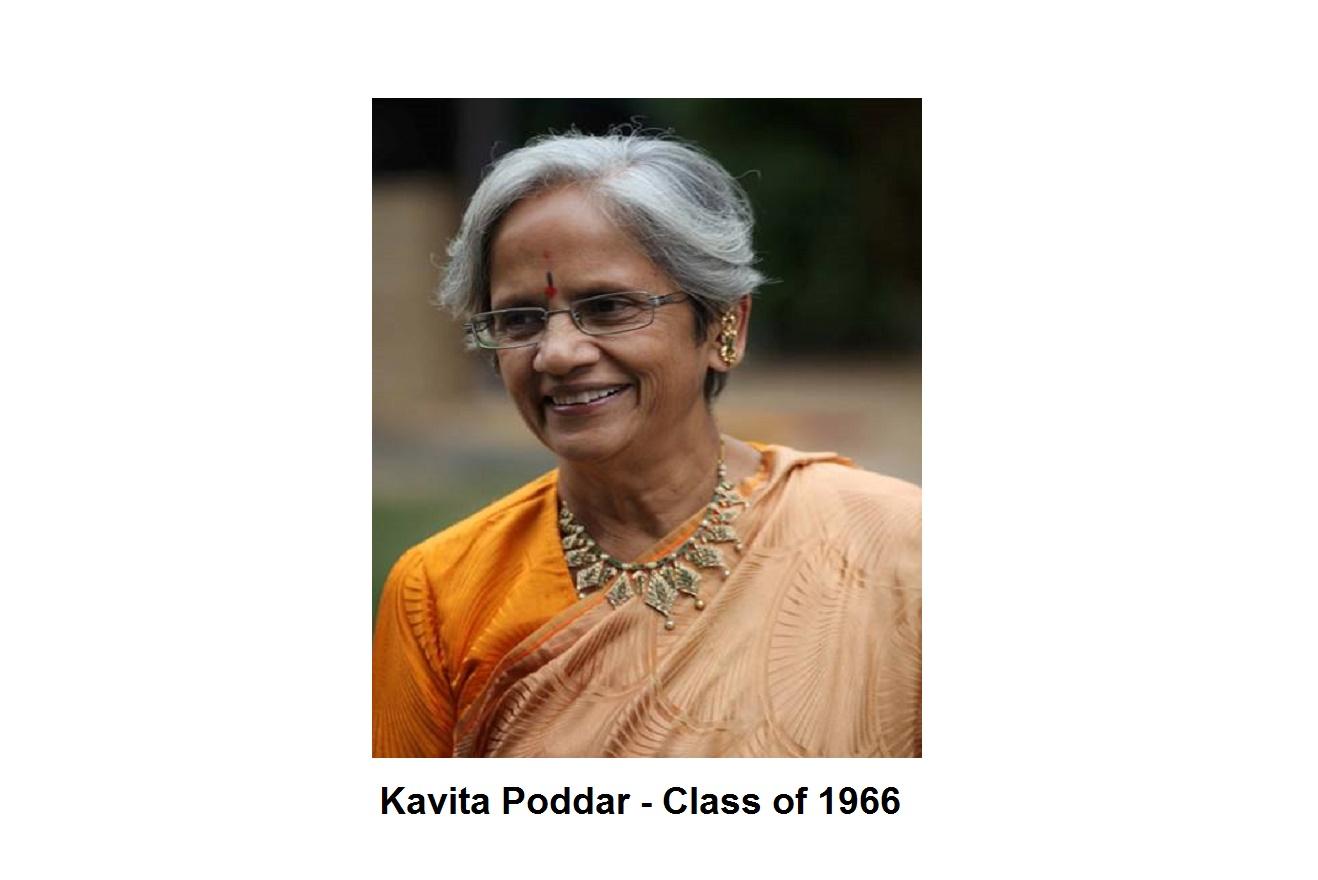 Kavita Poddar