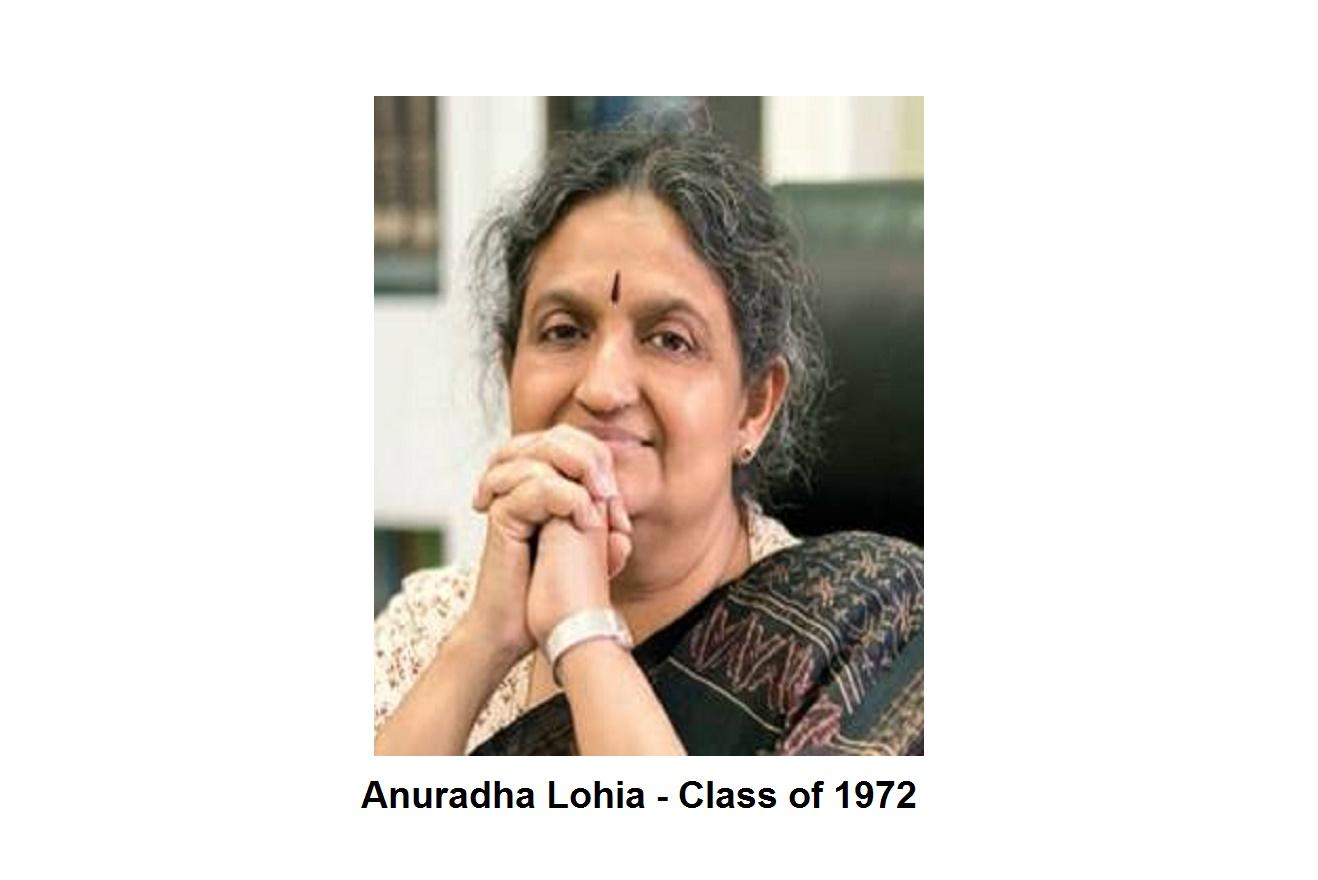 Anuradha Lohia