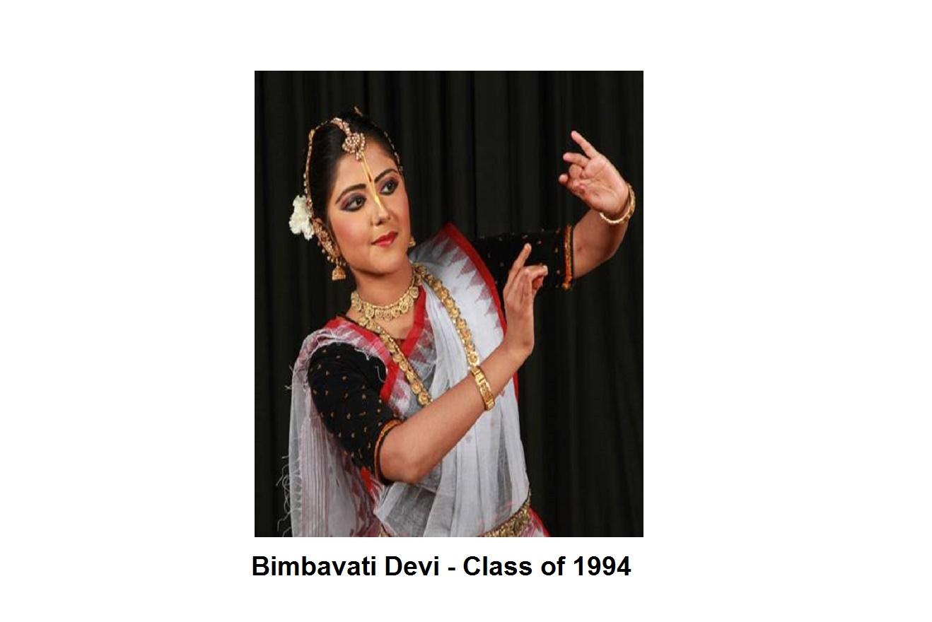 Bimbavati Devi