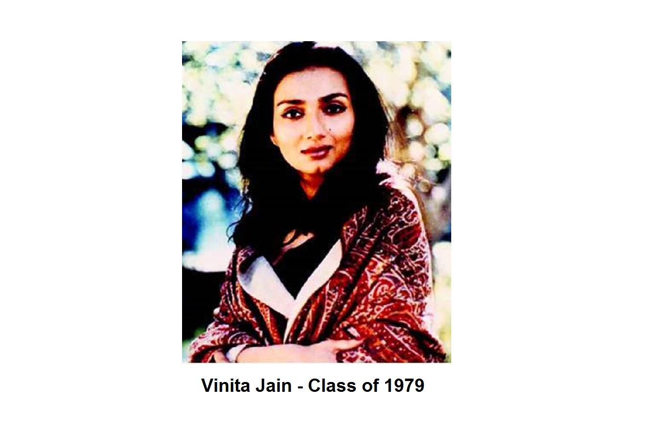 Vinita Jain
