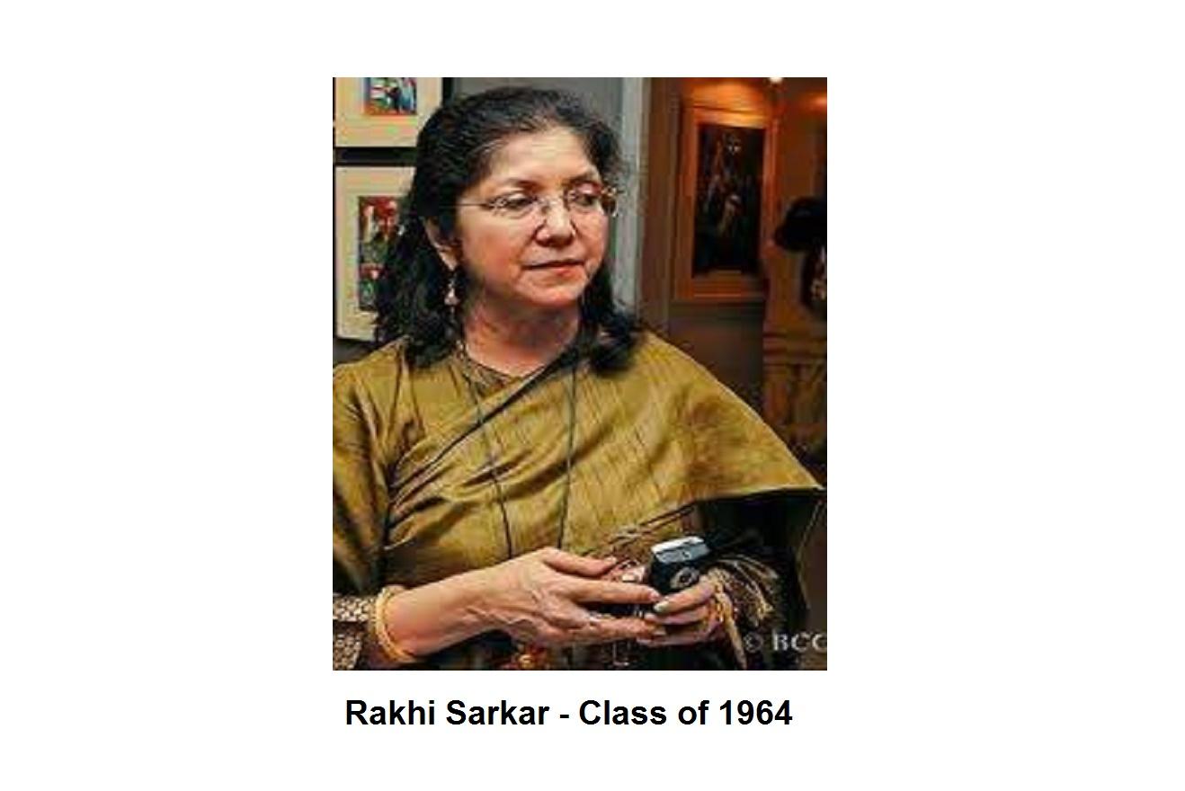 Rakhi Sarkar