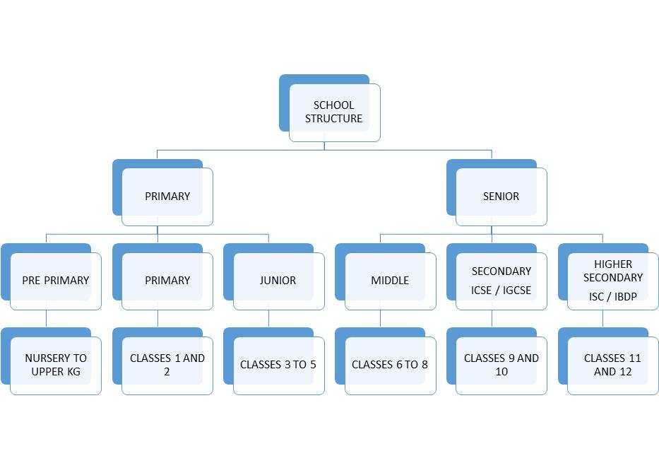 School Structure